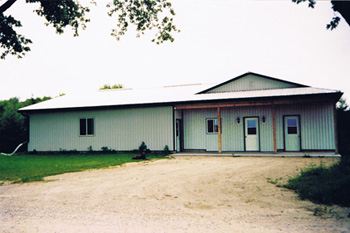 hatchery at Silver Maple Gamebirds